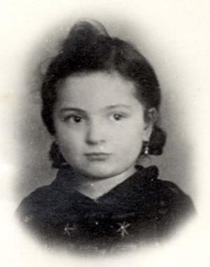 Ruth Spiegel