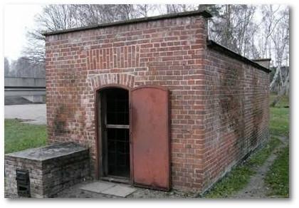 Kz gaskammer ablauf